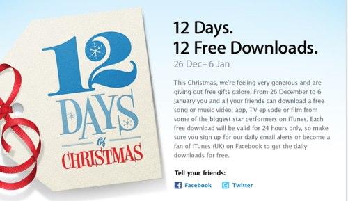 iTunes-regalos-durante-12-días